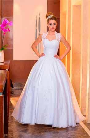 600180b2bd Feira da Noiva - Tudo sobre vestido de noiva e casamento