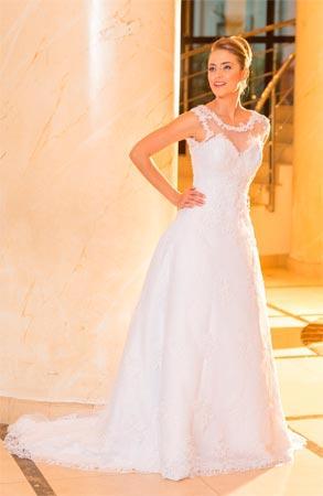 Feira Da Noiva Tudo Sobre Vestido De Noiva E Casamento