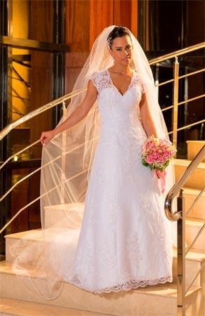 0309ad6b28 Feira da Noiva - Tudo sobre vestido de noiva e casamento