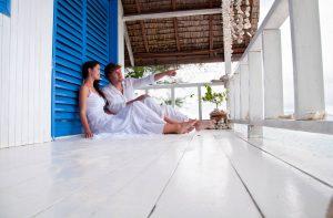 Planejar a lua de mel: como escolher e reservar o hotel perfeito?
