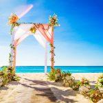 Casamento ao ar livre: 6 dicas importantes que você precisa conferir!