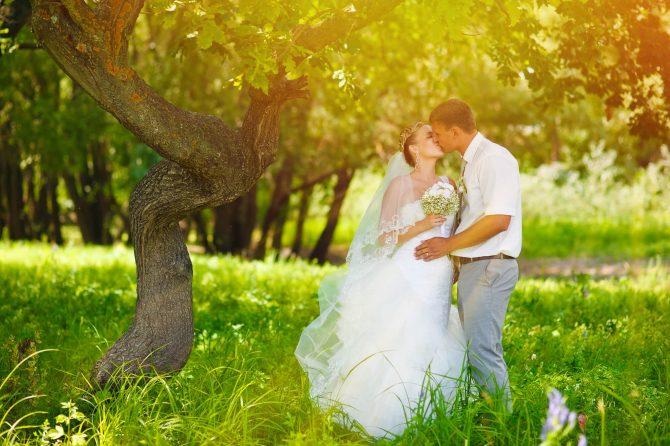 6 dicas para fazer um casamento sustentável