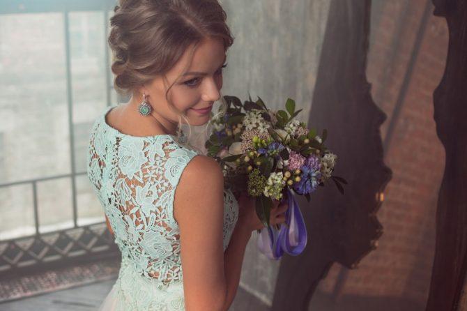 Confira 5 vestidos de noiva com renda e escolha já o seu!