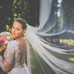 O que levar em consideração na hora de escolher o véu de noiva?