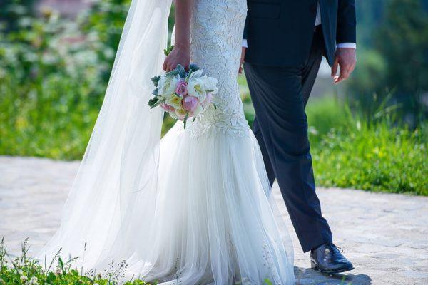 3 dicas de quando usar o vestido de noiva sereia