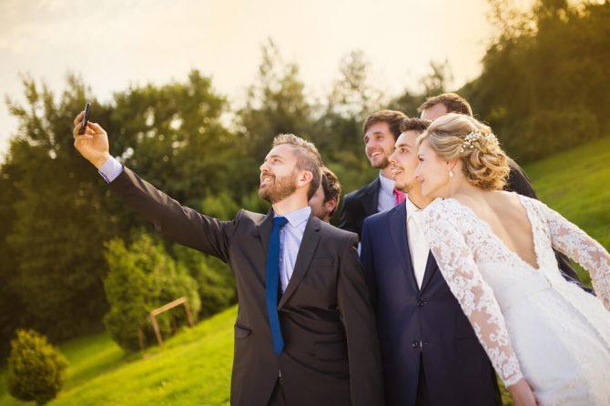 Como escolher padrinhos e madrinhas para o casamento?