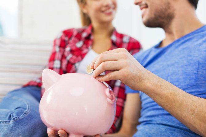 5 dicas de quando e como juntar dinheiro para casar