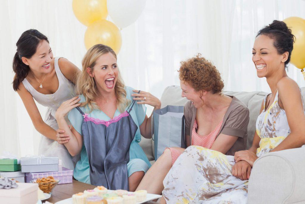 Confira 4 dicas para organizar um chá de lingerie incrível