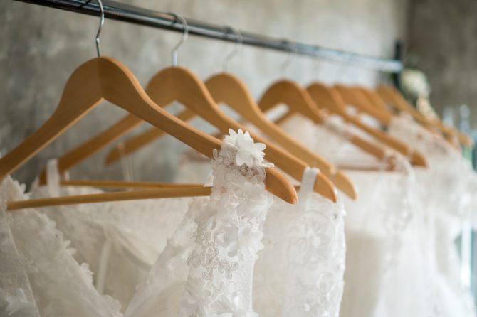 Fuja dos 5 erros na escolha do vestido de noiva mais comuns